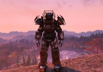 fallout 76 raider power armor how to get