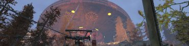 fallout 76 rose bug top of the world quest