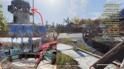 fallout 76 safe for work traffic control tower