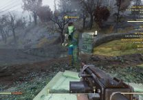 fallout 76 wanted how to get remove bounty