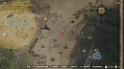 fallout 76 witch hat location