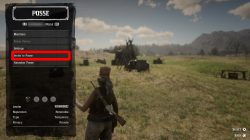 how to invite friends to posse red dead redemption 2 online