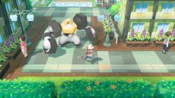 melmetal pokemon lets go how to evolve