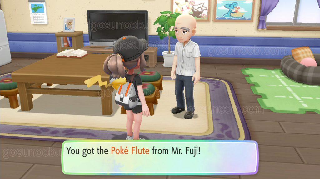 pokemon lets go nature guide