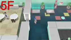 pokemon let's go lapras catch
