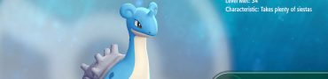 pokemon let's go lapras how to get