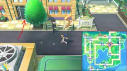 pokemon let's go where to find moon stone