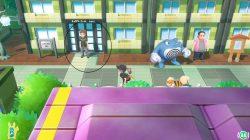 pokemon lets go where to get tea
