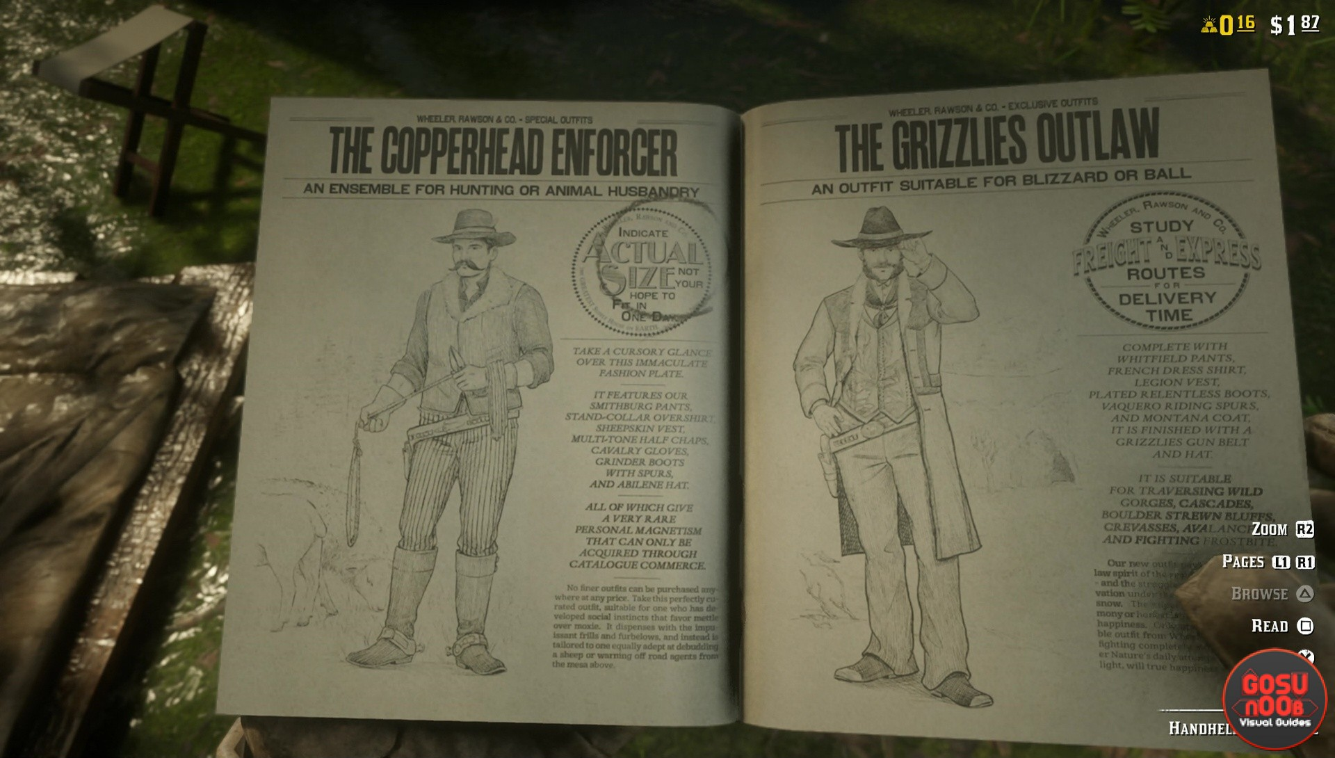 6f6ddd595ed4 Red Dead Redemption 2 Online Where to find Ultimate Edition Bonus Items