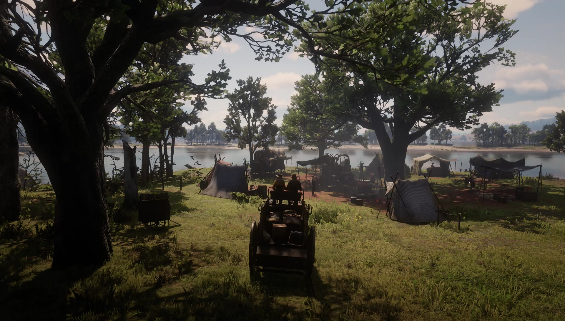 Red Dead Redemption 2 Errand Boy Trophy - Request Item Locations