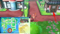 safari set location pokemon lets go