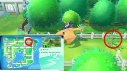 where to find power plant pokemon lets go