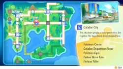 where to get tea thirsty guard pokemon lets go