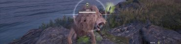 AC Odyssey Makedonian Lion Location - Lone Lion Achievement / Trophy