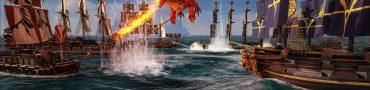 Ark Survival Evolved Creators Reveal New Pirate Survival MMO Atlas