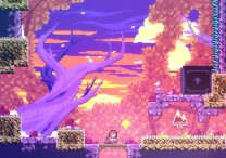 "Celeste ""Farewell Levels"" Coming in 2019 According to Creator"