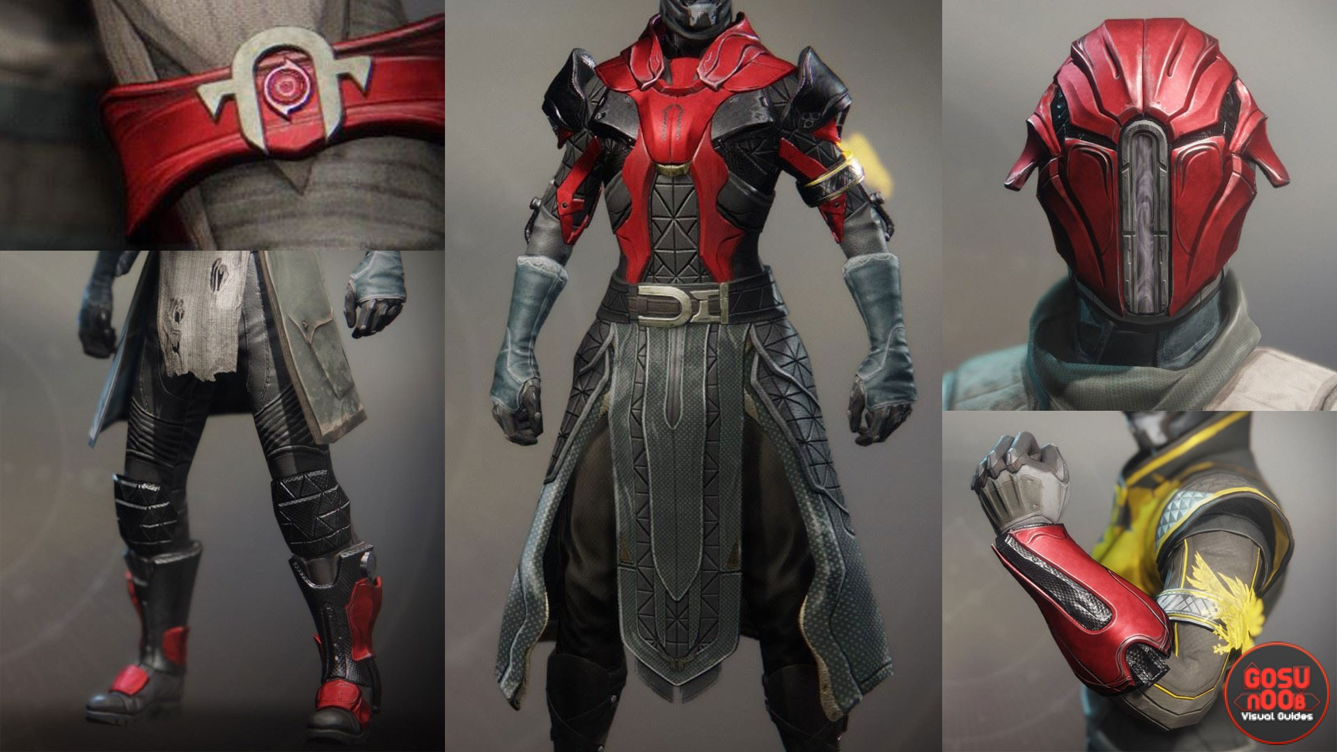 Destiny 2 Scourge of The Past Raid Rewards - Loot, Weapons, Armor