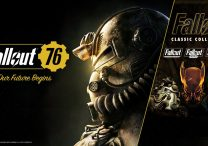 Fallout 76 Players Getting Fallout Classic Collection in Early January