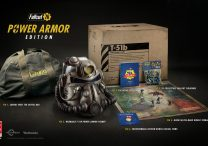 Fallout 76 Power Armor Edition Canvas Bags in Production