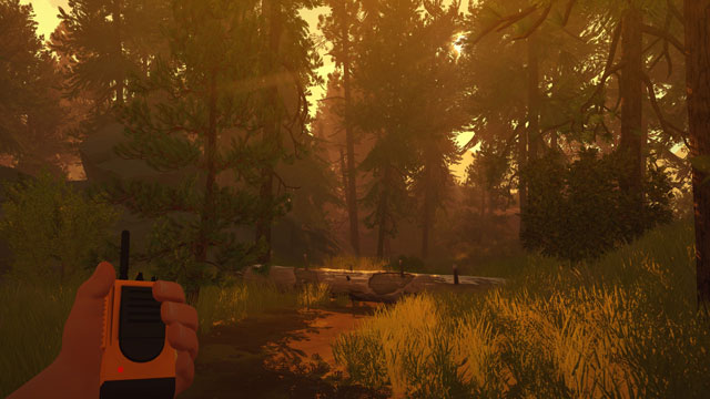 Firewatch Launching on Nintendo Switch on December 17th