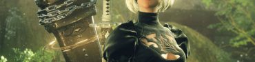 Nier Automata Game of the YoRHa Edition Coming in February