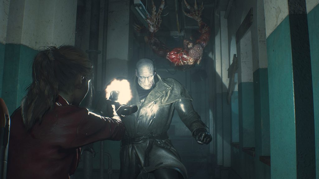 Resident Evil 2 Remake Will Have In-Game Purchases