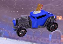 Rocket League Frosty Fest Now Happening - Get Those Snowflakes
