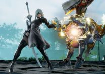 Soulcalibur 6 Getting 2B of Nier: Automata as Playable Character