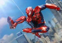 Spider-Man Silver Lining DLC Coming Out Next Week, Features New Suits