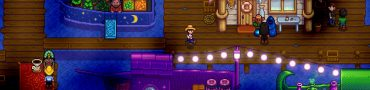 Stardew Valley Multiplayer Update Coming to Nintendo Switch