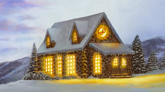2020 Christmas Cottage Steam Winter Steam Winter Sale Extremely Cozy Cottage   How it Works