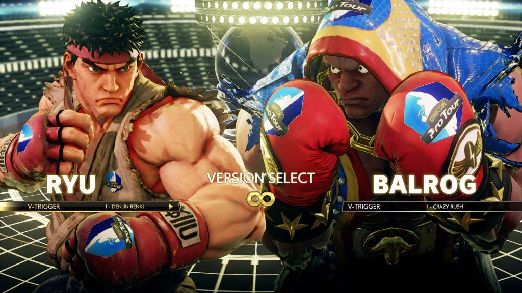 Street Fighter V Player Base Upset Over In-Game Adds