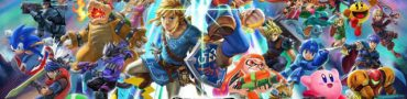 Super Smash Bros Ultimate Fastest-Selling Nintendo Game in Europe