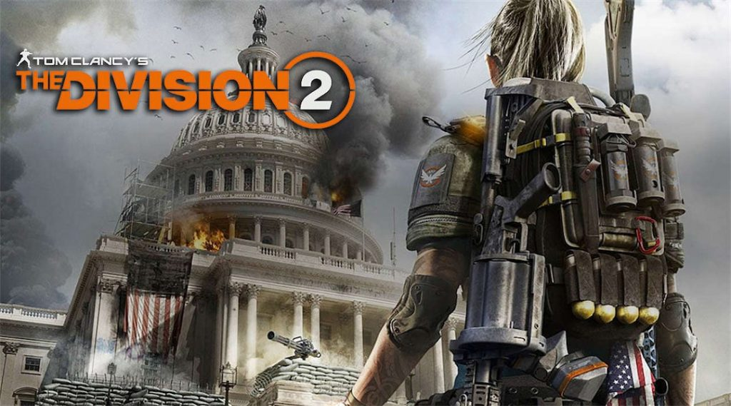 The Division 2 & Mountain Dew Partnering for Private Beta Access