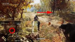 aiantides treasure location where to find ac odyssey dlc thank you malaka quest