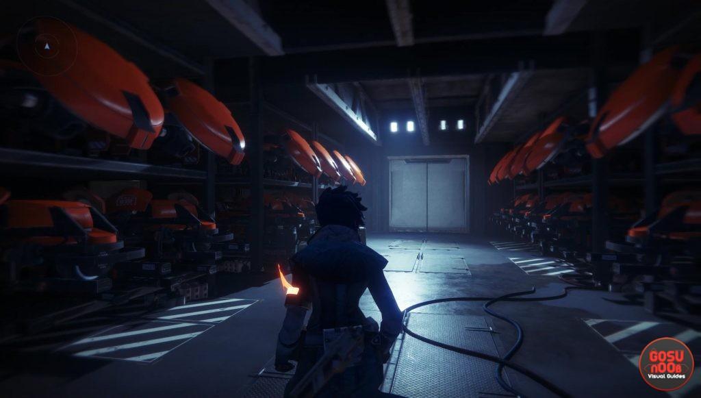 destiny 2 annex secret room location