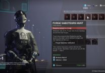 destiny 2 forge saboteurs locations