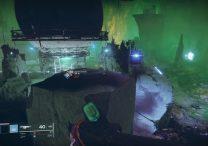 destiny 2 izanami forge