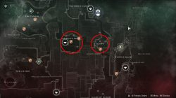 destiny 2 where to find forge saboteurs