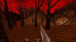 dusk where to find soap forest level episode 1