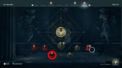 how to find echion the watcher legacy first blade ac odyssey