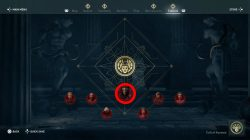 how to reveal final order of hunters cultist location ac odyssey