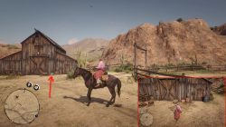 rdr2 online where to find free horse reviver