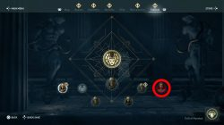 timosa the physician where to find order of ancients ac odyssey