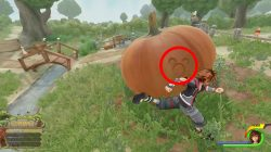 100 acre wood kingdom hearts 3 lucky emblem locations