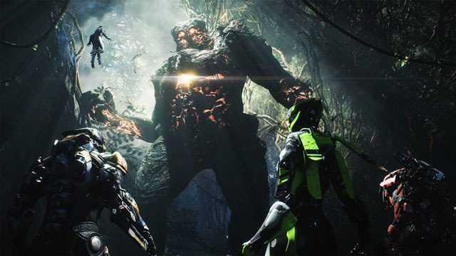 Anthem Pre-Launch Demo Will Be Very Different from Full Game