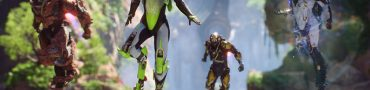 Anthem Will Feature Several Difficulty Levels, Including Grandmaster