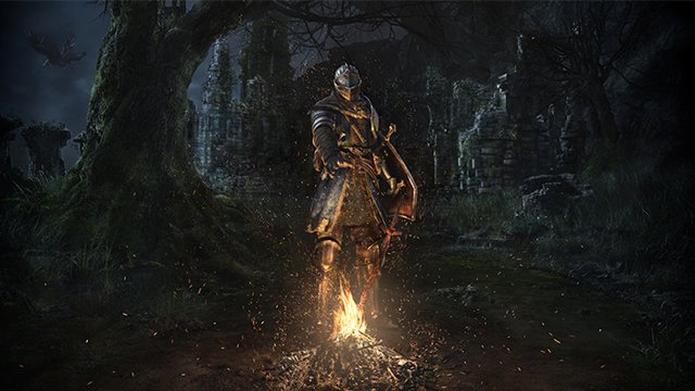 Dark Souls Trilogy Collection Might be Arriving to Europe