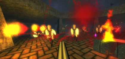Dusk Sells Almost 70,000 Copies According to Developers