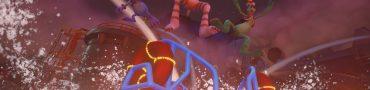 Kingdom Hearts 3 How to Get Starlight Keyblade